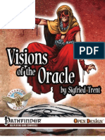 Visions of the Oracle