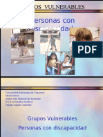 Pps Discapacitados Prf Campos