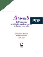 AlebrijE_Preescolar