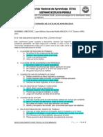 4-Cuestionario Estilos de Aprendizaje Meli