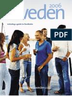 Sweden Guide 2006 (1)