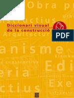 Diccionario Visual de La Construccion