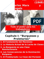 Manifiesto Del Partido Comunista (1848) 2010-2011