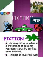 Fiction Aldrei