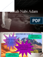 Kisah Adam