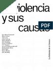 La Violencia y Sus Causas La Unesco