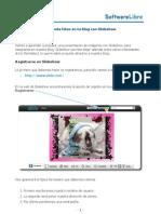 Presenta Fotos en Tu Blog Con Slideshow