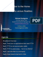 Convergent Services Trends