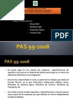 PAS 99-2008