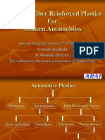 Plastics in Automobiles