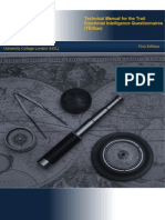 TEIQue Manual KV Petrides
