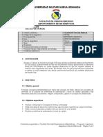 CALCULO DIFERENCIAL I-2011
