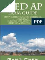 LEED AP Exam Guide