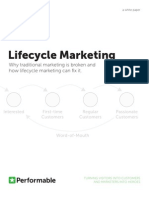 MzCng Lifecycle Marketing