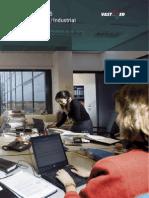 Vastnedofficesindustrial Jaarverslag 2005 Nl