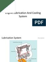 Lubrication&Cooling Lec