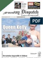 The Pittston Dispatch 09-25-2011