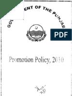 Http Schools.punjab.gov.Pk q=System Files Promotion Policy 2010