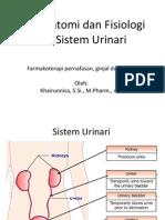 Anatomi Dan Fisiologi Ginjal-Edit