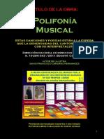 Polifonia Musical