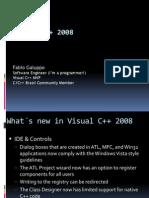 Visual C__ 2008