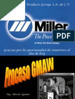 Proceso MIG