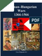 Ottoman Hungarian Wars