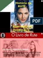 Ruth Apresentação Tema 2