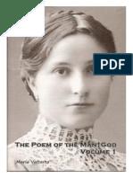 Poem of the Man-God Volume 1