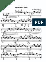 Frederic Chopin - Études Op