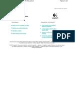 Help de WebCam Logitech C510