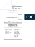 FCC v. Fox Amicus Brief