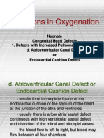 Alterations in Oxygenation 6