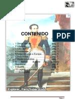 HISTORIA DE SIMÓN BOLÍVAR