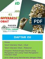 Io Indah Prihandini 108102000041 Farmasi 6b Poli Anak Rsup Fatmawati