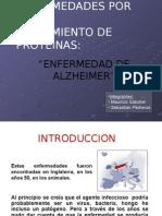 Exposición_Alzheimer_Introducción a Bioquímica II
