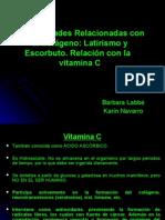 Exposición_Colágeno_Introducción a Bioquímica II