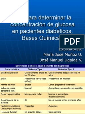 diabetes tipo 1 a los 30