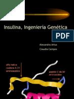 Exposición_Insulina_Introducción a Bioquímica II