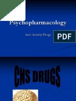 -Psychopharmacology