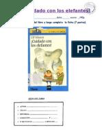 Test Lenguajecuidado Con Los Elefantes