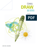 Manual Corel Draw 11 Original