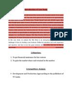 r&r case study trivial pursuit