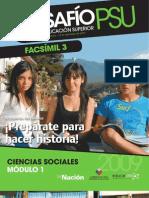 Desafio PSU2009 Nº1