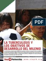 StopTB Factsheet Spanish