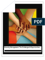Diversity Management the Challenges and Opportunities 1225805879731764 9[2]