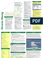 A2Z Oracle 11i Tip Sheet