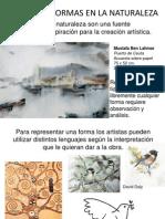 Bloque1 - Analisis de Las Formas, Formas OBJETIVAS-SUBJETIVAS