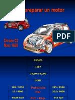 Preparacion Motor Serie a Competicion
