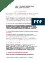 Preguntas y Respuestas Central Inhalambrica Lhd8001 Set